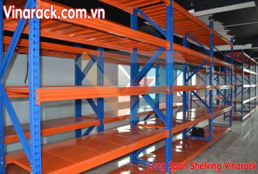 Kệ Medium Duty Racking